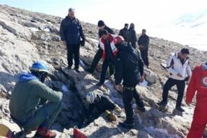 جسد ۳ مفقودی غار بابا احمد چالدران کشف شد؛ پایان عملیات امدادی