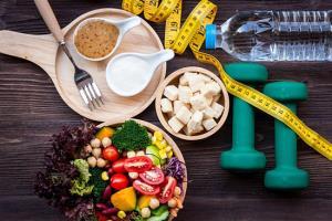 ۲۲ خوراکی مغذی برای عضلهسازی
