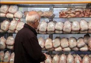 رد پای کرونا در افزایش قیمت مرغ و گوشت