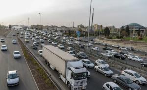 صدرنشینی تهرانیها در سفر پس از کاهش محدودیتها