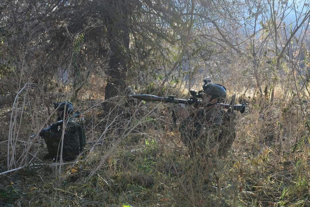 ۴۶ عضو گروه طالبان در افغانستان کشته شدند