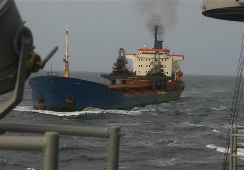 کشتی ربوده شده ترکیه در گابون پهلو گرفت