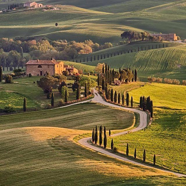 مکان های دیدنی ایتالیا