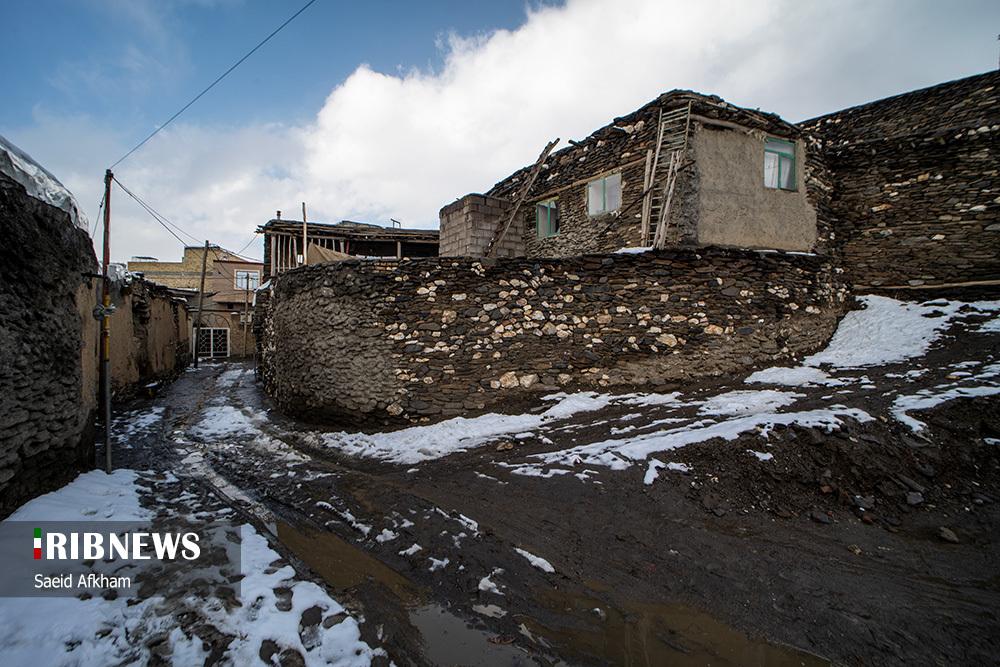 عکس/ روستایی در ایران که به داشتن معماری رنسانس معروف است!