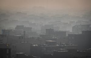 هوای ۵ شهر خوزستان در شرایط ناسالم