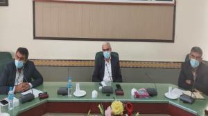 محدودیت تردد شبانه در بوشهر ادامه دارد