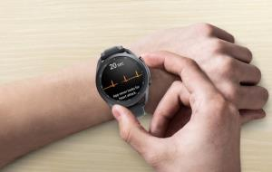 ساعت هوشمند سامسونگ اندازهگیری قند خون را امکانپذیر میکند
