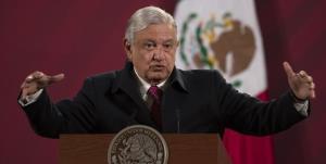رئیس جمهور مکزیک هم به کرونا مبتلا شد