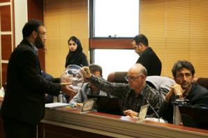 شهردار اراک پنجشنبه استیضاح میشود