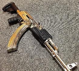 کشف اسلحه جنگی و مواد مخدر در فریمان