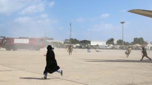 انفجاری شدید عدن یمن را لرزاند