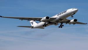 برقراری ۳ پرواز جدید از فرودگاه بینالمللی گرگان