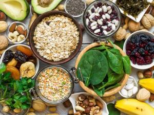 خوراکی های طبیعی که بمب انرژی هستند