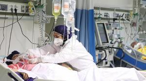 آمار کرونای استان زنجان در ۶ بهمنماه