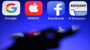 اتحادیه اروپا مدیران آمازون، اپل و فیسبوک را احضار کرد