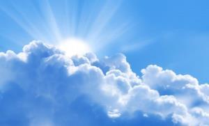 دمای هوا در یزد افزایش مییابد