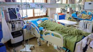 شمار مبتلایان به ویروس کرونا در کازرون افزایش یافت
