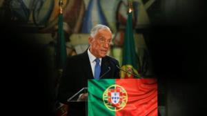 پرتغالیها به ابقای رئیس جمهوری خود رای دادند