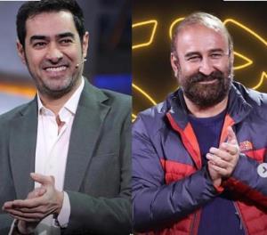 خشم رپرها از صحبتهای مهران احمدی و شهاب حسینی در «همرفیق»