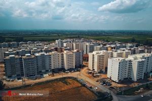افزایش ۱.۸ درصد قیمت مسکن در دی ماه