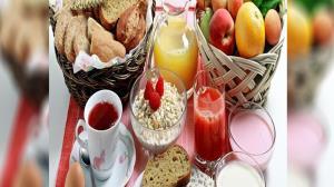 ۱۰ راه حل خانگی و طبیعی برای افزایش وزن