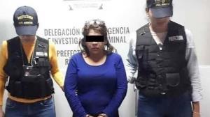 داستان زن مکزیکی که بعد از دیدن عکس قدیمی خود با چاقو به همسرش حمله ور شد!