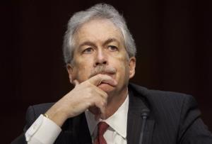 ویلیام برنز: جنگ با ایران فاجعه خواهد بود