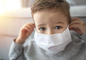 ۷ درصد مبتلایان کرونایی کودکان هستند