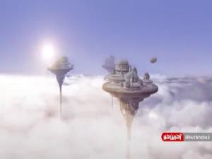 ساختن شهر ابری در سیاره ناهید