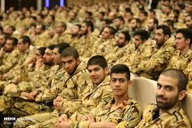 سربازان متاهل ۲ میلیون تومان حقوق دریافت میکنند