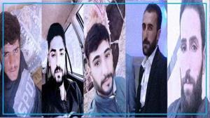 احتمال مرگ 5 کولبر ایرانیِ گرفتار در بهمن