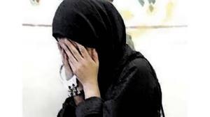 دختر بلندپرواز در منجلاب فساد غرق شد