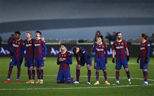 اسناد مهم؛ بارسلونا در آستانه یک فاجعه بزرگ!