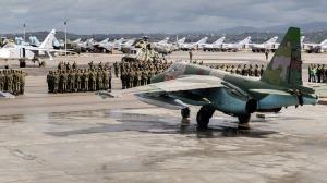روسیه واکسیناسیون نظامیان خود را در سوریه آغاز کرد