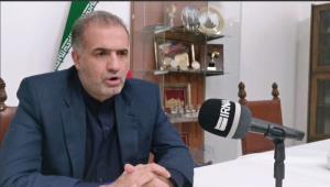 جزئیات همکاریهای تهران و مسکو/ جلالی: استقلال خود را زیر پا نخواهیم گذاشت
