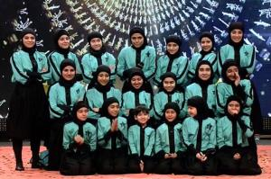 کولاک دختران مشهدی در برنامه عصر جدید