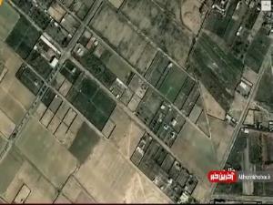 تخریب 43 ویلای میلیاردی در ملارد