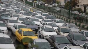 افزایش ۲۹ درصدی تردد خودرو در مشهد
