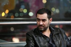 شهاب حسینی و بازیگر زن �نلاندی در �یلمی که مورد توجه قرار گر�ت
