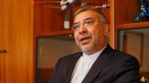 رایزنی نماینده ایران با نمایندگان ویژه روسیه و آلمان در امور افغانستان