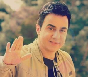 بازیگر ایرانی بالیوود مهمان عمو پورنگ