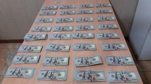 افزایش ۴۲ درصدی کشف ارز قاچاق در حوزه صنعت هوایی