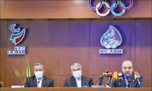 نگرانی از تغییر یک بند جنجالی و استارت مناقشه با IOC!