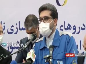 واکنش مدیرعامل ایران خودرو به روشن نشدن خودروی