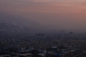 استان مرکزی آلودهتر میشود