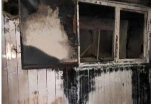 نوجوانان حادثهدیده در آتشسوزی مدرسه کانکسی دانشآموز نبودند