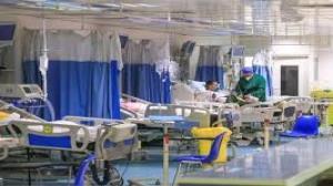 افزایش بیماران کرونایی در خراسان شمالی