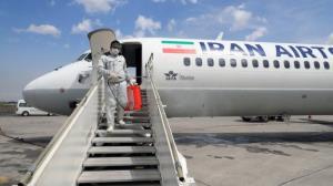 پروازهای مستقیم اصفهان و ترکیه از سرگرفته شد