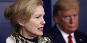مقام سابق آمریکا: دولت ترامپ کرونا را فریبکاری میدانست
