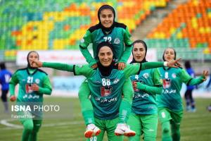 مهدی قایدی فوتبال زنان ایران کیست؟